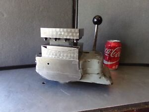 Original South Bend Stc 105h 4 way Turret Tool Post For 16 South Bend Lathe