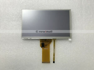 7 Inch At070tn94 Lcd Display Screen With Touch Screen Digitizer 50 Pins 800x480