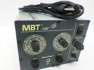 Pace Mbt Pps 80a Soldering And Desoldering Reworking Station 7008 0209 01