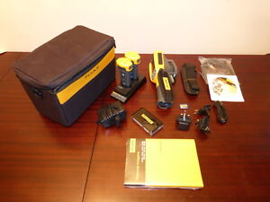 Fluke Ti125 Thermal Imager 160 X 120 Resolution 20 To 350 c 4 To 662 f