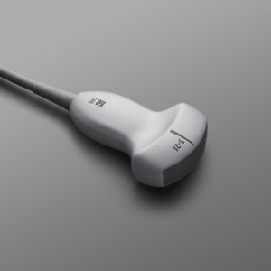 Refurbished Sonosite C60x Convex Probe Ultrasound Transducer