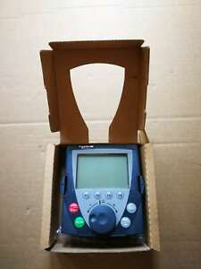 New Schneider Electric Vw3a1101 Lcd Remote Graphic Keypad