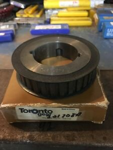 Toronto Gear Tl32l075 1610 Timing Belt Pulley