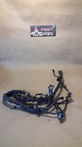 Mitsubishi Lancer Evolution 8 9 Evo8 9 Alt Alternator Harness