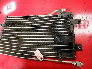 90 91 92 93 94 95 96 97 Mazda Miata Mx5 Ac A C Air Conditioning Condenser Oem