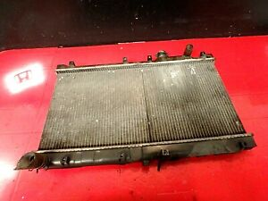 90 91 92 93 94 95 96 97 Mazda Miata Mx5 Engine Motor Cooling Radiator Manual Oem
