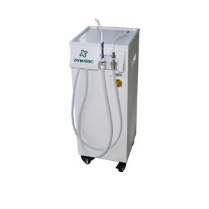 Dynamic Portable Dental Suction Unit 350l m For Dental Chair Clinic Equipment