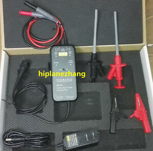 50mhz High Voltage Differential Isolating Oscilloscope Probe 2600v 100x 1000x