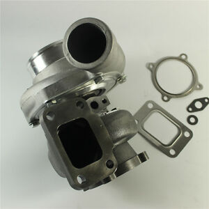 Universal Gt3582 Turbo Turbocharger Turbolader T3 Flange 4 Bolts A r 7 400 600hp