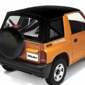 Bestop Replace A Top Soft Top For 95 98 Chevrolet Geo Suzuki Tracker Sidekick