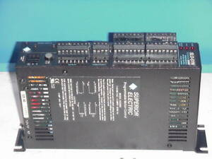 Cnc 1 Axis Slo syn Superior Ss2000d Stepper Motor Programable Motion Controller