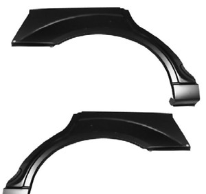 Ford Focus Wagon Rear Wheel Arch Set L R 2000 2007 Free Shipping