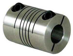 Flexible Coupling for Sensors 0 37 In D Red Lion Rpgfc004