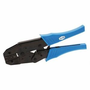 Niptec 10179 Crimp Tool for Wire Ferrules 6 10 Awg