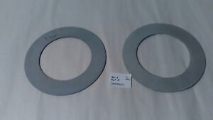 Mercedes W198 Friction Plate 1860350015 W105 W127 W180 W186 W188 W189 220