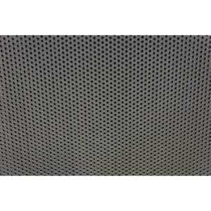 Direct Metals Pl063125r188s 48x96 White Polypropylene Perforated Sheet 96 L