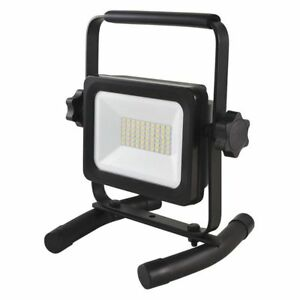 Rechargeable Work Light 2000 Lm Stonepoint Led Lighting R2000rc1