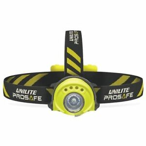Infrared Motion Sensor Led Headlight Unilite Ps h5