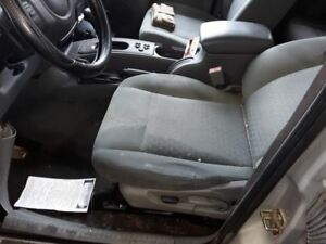 Driver Front Seat Bucket Lhd Cloth Electric Low Back Fits 07 Liberty 920213