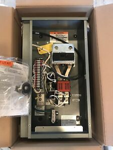 Kohler Rxt Series 200 amp Outdoor Automatic Transfer Switch With Load Shed Kit