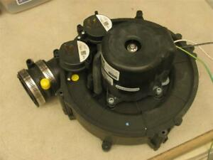 Fasco 70581293 Draft Inducer Blower Motor Assembly S1 02642583000
