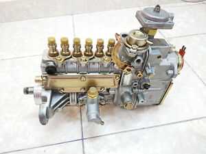 Bosch Fuel Injection Pump 0400076986 For Mercedes W124 300d E300 Turbodiesel