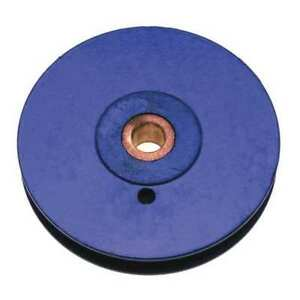 Extra Heavy Iron Sheave For Wire Rope 6 X 1 X 3 4 Campbell 7361234