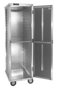 Cres Cor 100 1841d Non insulated Transport Storage Cabinet