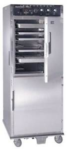 Cres Cor Ro151fua18de2403 Retherm Oven Heat n hold Oven 208 240v Holds 18 Pans