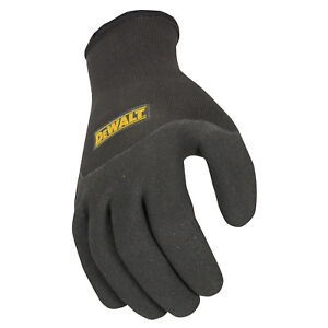 Dewalt Dpg737 Thermal Insulated Grip Glove 2 In 1 Design