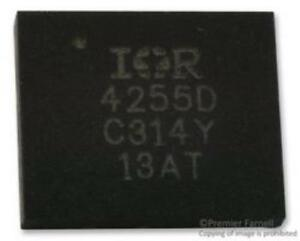 10x International Rectifier Irfh4255dtrpbf Mosfet N Channel 25v 30a Pqfn 8