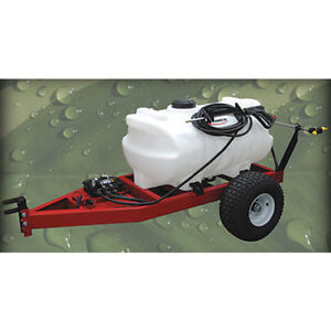 12v 60 Gal Atv trailer Sprayer Fimco Atvts 60 12v bl