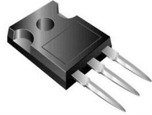 10x Vishay Siliconix Irfp250pbf N Channel Mosfet 200v 30a To 247