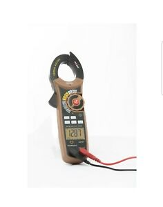 Southwire 1000 Amp Rms Ac dc Clamp Meter