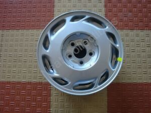 Nos Oem Ford Taurus 10 Slot Silver 15 Aluminum Alloy Wheel 1994 1995