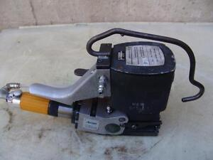 Fromm Rapz A23 3 4 Steal Pneumatic Strapping Machine Bander 2