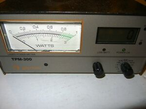 Gentec Laser Power Meter Tpm 300ce With Rs232 Interface Option