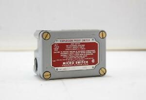 New Micro Switch Explosion Proof Limit Switch Ex ar