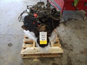 Engine 5 8l Vin G 8th Digit 8 351m Fits 80 81 Bronco 190638