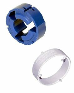 Brand New Lovejoy 68514478388 Ls090 095 Jaw In shear Spider ring pack Of 2