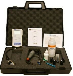 Brand New Milwaukee Aq600 Dissolved Oxygen Meter Kit