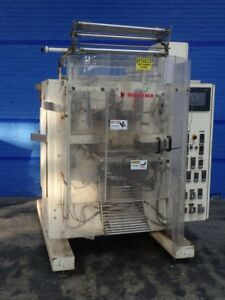 Rovema Vpx 385 Fill Form Machine 16 08180890021