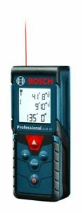 Bosch Glm 40 135 Ft Laser Measure