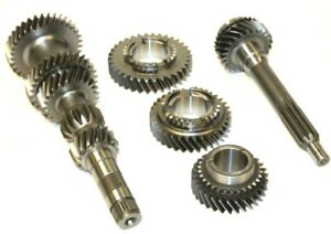 Ford Mustang V8 T5 World Class 3 35 Ratio Gear Set 068