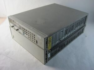 Hewlett Packard Hp Agilent Keysight 6684a System Dc Power Supply 0 40v 0 128a