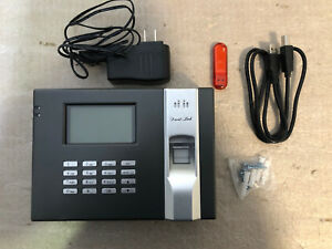 David link Biometric W 988 Employee Time Attendance System