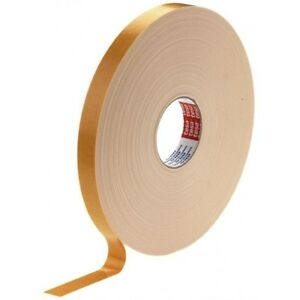 Tesa 4952 Double sided White Pe foam Tape 1 X 55 Yds For Mirror Mounting 1 Roll