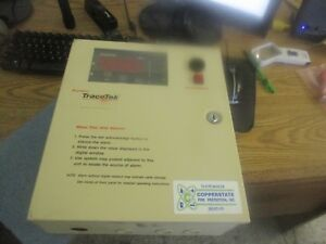 Raychem Tracetek Ttb fa Water Leak Detector Production Spare W Manual
