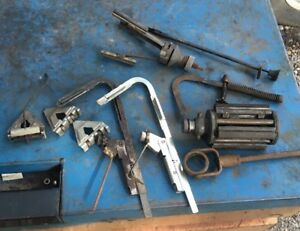 Engine Rebuilding Tools Cylinder Hone Glaze Breaker Piston Ring Groove Cleaners