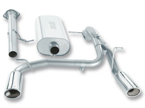 Borla Cat back Exhaust For 2007 2008 Hummer H2 Suv sut 140258